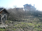 Development land in village 15 km from Vidin