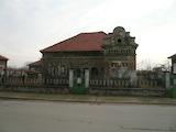 Къща в старинен стил с интересна архитектура на 15 км от Видин