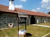 Комплекс за конен спорт и развъдна дейност Black Sea Horses в с. Александрово