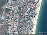 Investment land for holiday complex in Sunny Beach