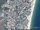 Парцел за застрояване на ваканционен комплекс в Слънчев бряг