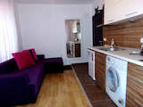 Furnished studio in Cherno more quarter, Nessebar