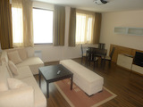 1-bedroom apartment in Forest Nook complex