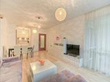 Луксозен двустаен апартамент с подземно паркомясто в кв. Павлово