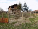 Двуетажна вила в село Градец, на 10 км от Видин