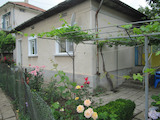 Nice rural house 25 km from Dobrich