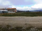 Agricultural land at the exit of ski resort Bansko to Banya village
