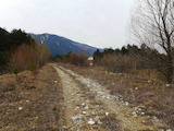 Large plot of agricultural land near Pirin Golf