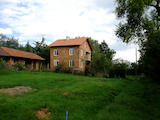 Nice rural property 55 km from Sofia