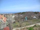Plot near sea and balneological resort