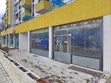 Магазин с голяма витрина към булевард Г.М.Димитров