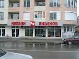 Работещ магазин със сериозен наемател в кв. Васил Левски