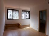 Необзаведен двустаен апартамент до градския парк в Банско