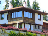 Development for private house with design project in Koprivshtitsa