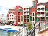 1-bedroom apartment in St. George Palace compex in Sveti Vlas