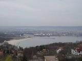 Двустаен апартамент с морска панорама в местност Зеленика