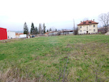 Development land for house, hotel, complex in Razlog