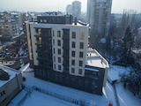 South Park West - apartments near the South Park in Sofia