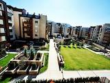 Луксозно жилище сред зеленина и градини в престижен комлекс