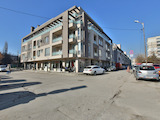 "Commercial premise next to ""GM Dimitrov"" Blvd. in ""Musagenitsa"" District"