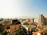 "Панорамен тристаен мезонет на шпакловка и замазка до хотел ""Маринела"""