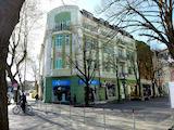 Офиси под наем на централна улица в Бургас