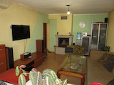 Maintained 2-bedroom apartment in Kyuchuk Parij district