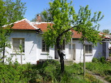 One storied house between Plovdiv and Stara Zagora