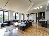 "Two-bedroom apartment in an impressive building in ""Monasterski Livadi"" District"