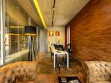 Дизайнерски напълно обзаведен офис в заворен комплекс