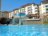 Тристаен апартамент в комплекс Sunny Beach Hills