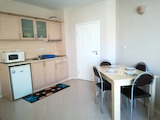 1-bedroom apartment in Blue Marine complex in Sunny Beach