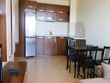 1-bedroom apartment in River Park complex in Sunny Beach