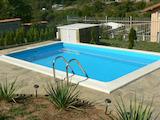 Новопостроена къща с басейн на 3 км от гр. Велико Търново