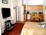 1-bedroom apartment in Aheloy