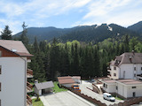 1-bedroom apartment in Rila Park complex in Borovets