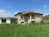 1-storey house at the outskirts of Sredna Gora mountain