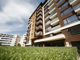 Чисто нов двустаен апартамент до Бизнес Парк Младост