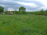 Парцел за частна къща със спокойна локация в област Хасково