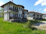 Двуетажна къща в спокоен затворен комплекс Bansko Castle Lodge
