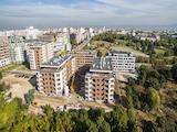 New Sofia - затворен комплекс до НСА
