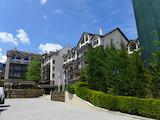 Луксозен тристаен апартамент в хотел Премиер в Банско