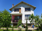 Big house for sale near Pavel Banya