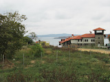 Building plot with project in Budzhaka district in Sozopol