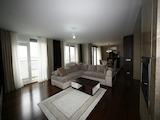 Панорамен и прецизно обзаведен многостаен апартамент в Цариградски Комплекс