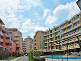 Двустаен апартамент в комплекс Гренада / Grenada