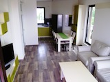 Луксозен тристаен апартамент до Нов Български Университет