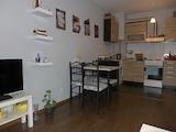 Уютен двустаен апартамент в нова сграда в кв. Лагера
