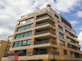 Многостайни апартаменти на шпакловка и замазка в стилна сграда до Сердика Център