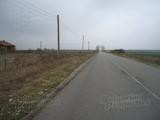 Парцел в регулация на главен път Стара Загора - Гълъбово